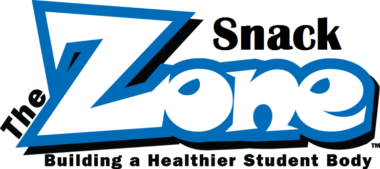 The Snack Zone Logo
