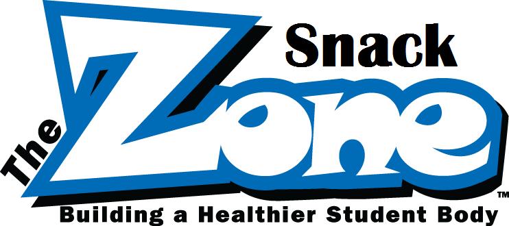 The Snack Zone Logo