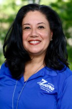 Mary Sabat-Tirado : Team Development Associate