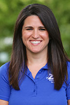 Stephanie Spicknall, RD/LDN : Nutrition/Wellness Program Manager