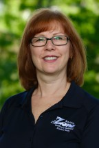 Suzanne Pawelek : FNS Quality Assurance Specialist