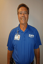 Frank Notte : FNS Technician