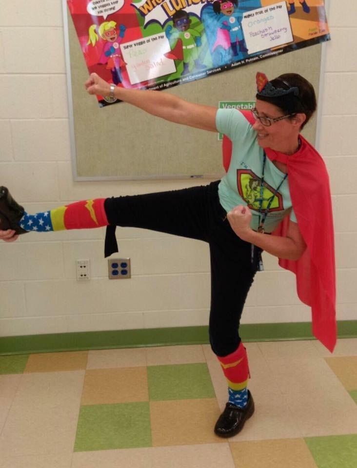Denise Super Power