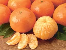Fresh Featured Fruit For November: Tangerines
