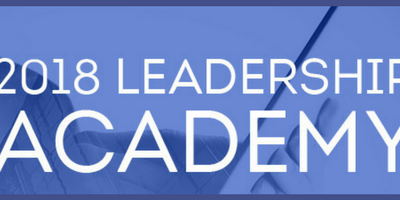 Leadership Academy Training