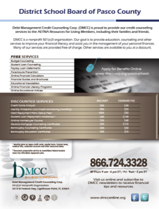 DMCC Services