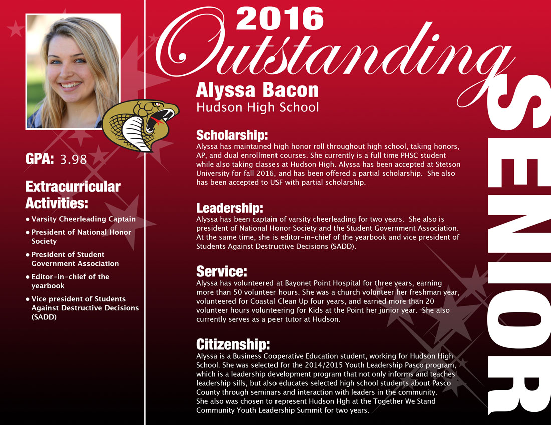 2016 hhs info