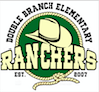 Double Branch Elementary School Logo