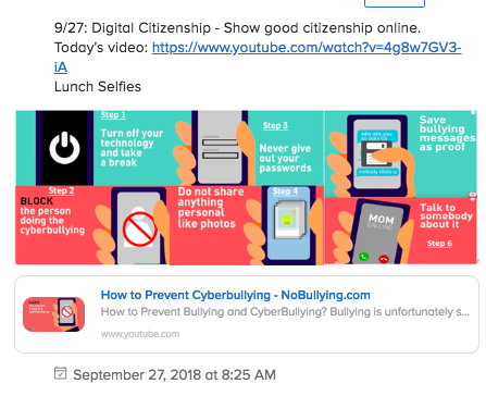9/27 Erase The Hate: Digital Citizenship