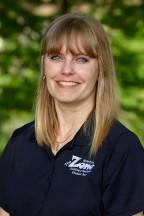 Jennifer Ferraiolo : FNS Senior Associate