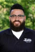 Jose Pujol : Technology Services Technician