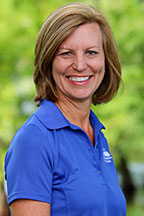 Julie Hedine, RD/LDN, SNS : Director, Food and Nutrition Services