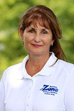 Julie Norris : Support Specialist