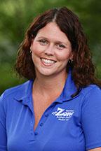 Megan Sexton : FNS Specialist