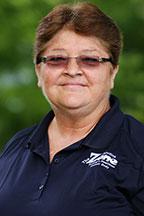 Myrt Harris : FNS Senior Associate Nutrition/Wellness