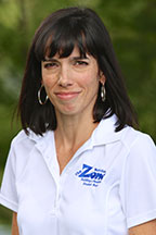 Sylvia Leeb : Finance/Operations Program Manager