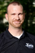 Chris Contrabasso : Technology Services Analyst