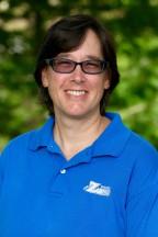 Tammy Downing : Nutrition Associate