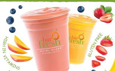 Tooty Fruity, Fresh & Fruity
