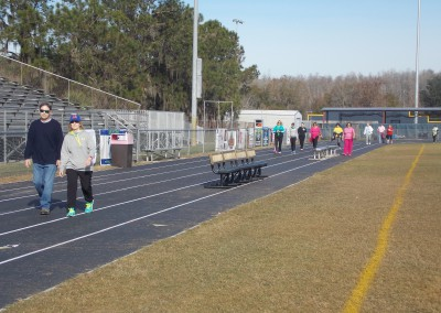 2016 PGH Walking Challenge 5k Kick-off