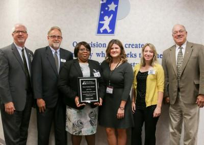 FTCA Award
